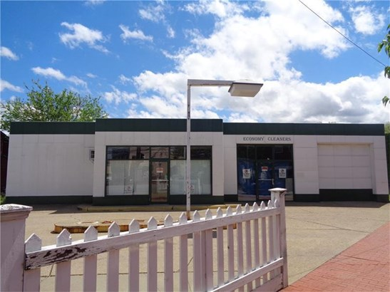 1398 Merchant St, Ambridge, PA - USA (photo 1)