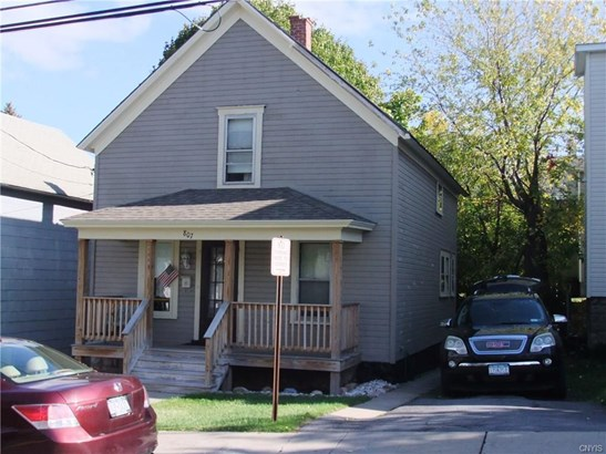 807 Cogswell Avenue, Geddes, NY - USA (photo 1)
