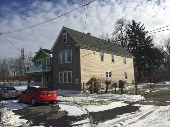 107 Amherst Street, Buffalo, NY - USA (photo 1)