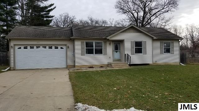513 Comstock, Jackson, MI - USA (photo 1)