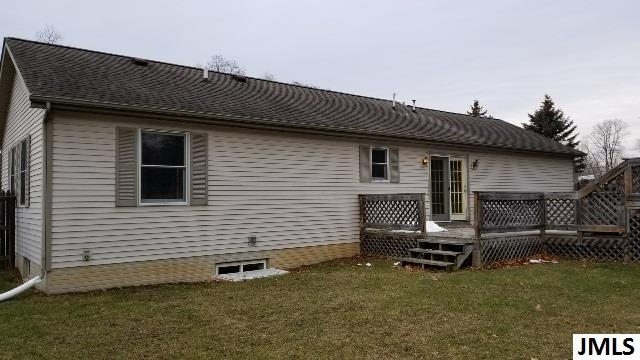 513 Comstock, Jackson, MI - USA (photo 3)