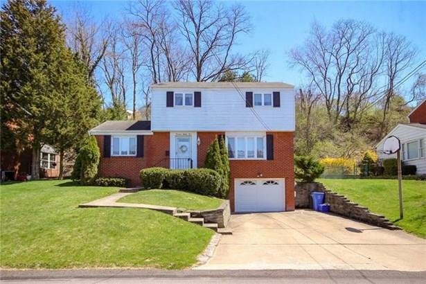 1485 Great Oak Dr, Scott Township, PA - USA (photo 1)