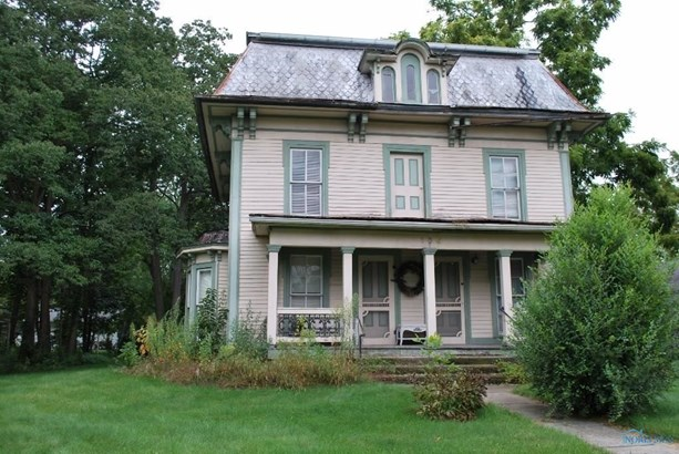 106 Gorham Street, Fayette, OH - USA (photo 1)