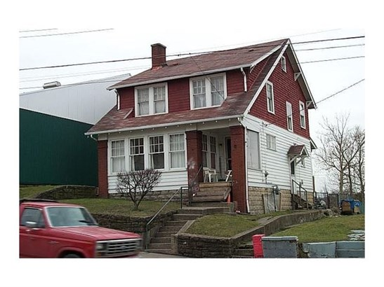 178 E Main Street, Uniontown, PA - USA (photo 1)