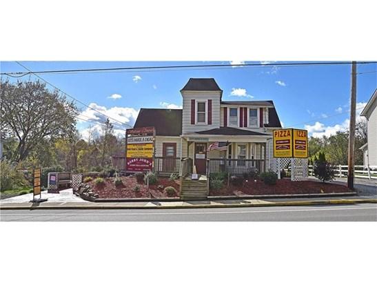 981 Main St, Volant, PA - USA (photo 1)