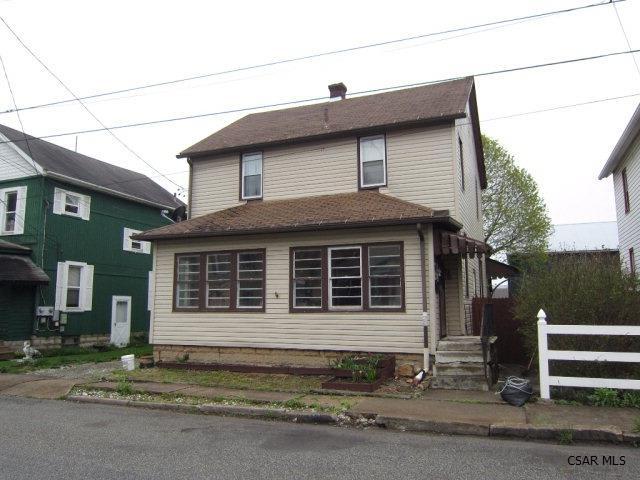 644 S Ankney, Somerset, PA - USA (photo 1)