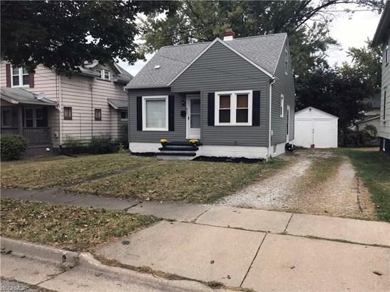 917 Jason Ave, Akron, OH - USA (photo 1)