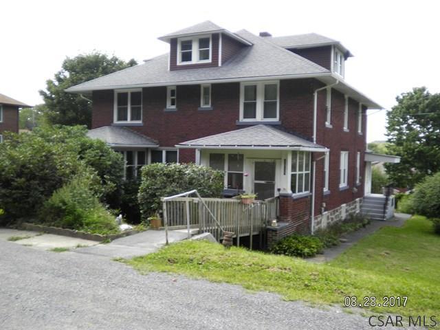 1829 Cardiff Rd., Nanty Glo, PA - USA (photo 1)