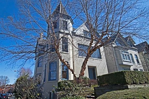 803 St James, Shadyside, PA - USA (photo 1)