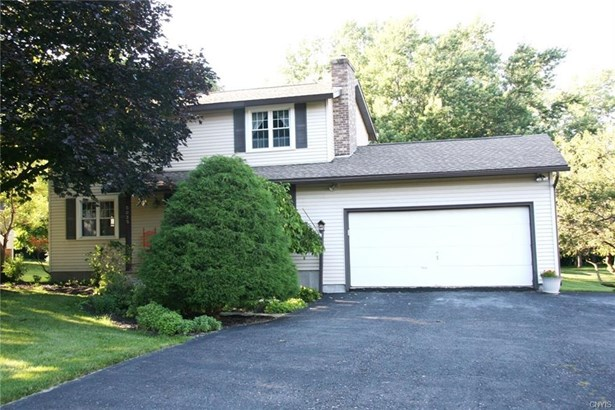 5035 Majors Drive, Onondaga, NY - USA (photo 1)