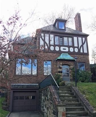 5450 Fair Oaks St, Squirrel Hill, PA - USA (photo 1)