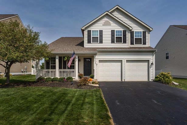 1446 Carnoustie Circle, Grove City, OH - USA (photo 1)