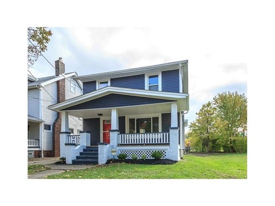 14900 Westropp Ave, Cleveland, OH - USA (photo 1)