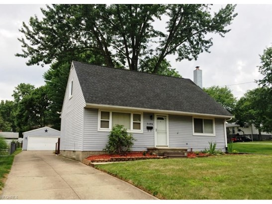 2406 Briner Ave, Akron, OH - USA (photo 1)