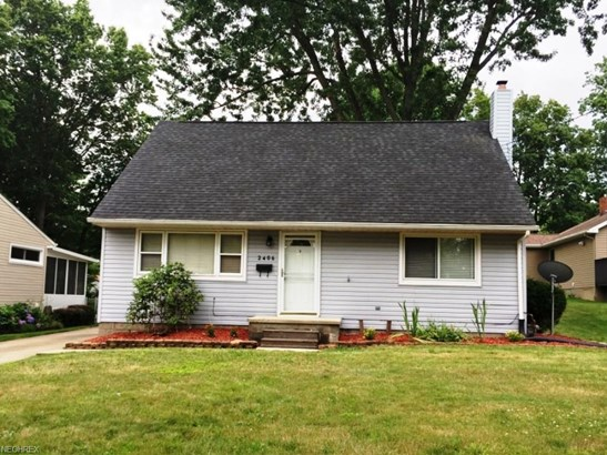 2406 Briner Ave, Akron, OH - USA (photo 2)