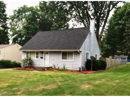 2406 Briner Ave, Akron, OH - USA (photo 3)