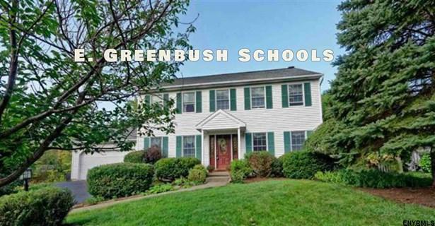 20 Hydor Dr, East Greenbush, NY - USA (photo 1)