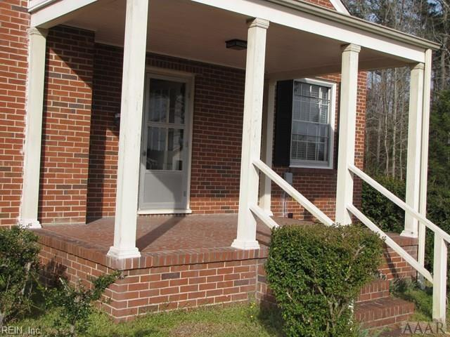 115 E Maple St, Gatesville, NC - USA (photo 3)
