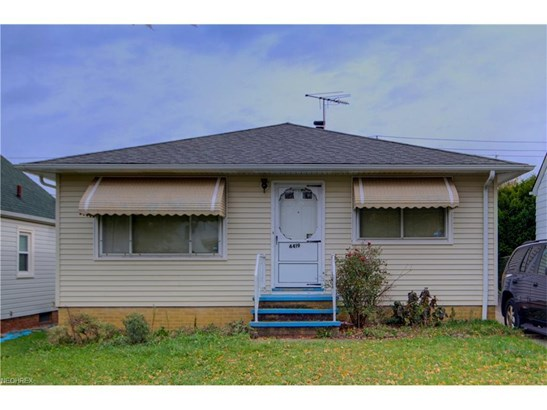 4419 W 57th St, Cleveland, OH - USA (photo 1)