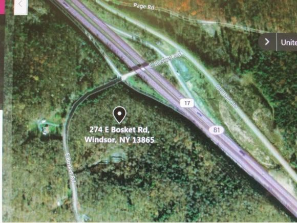274 E Boskett Rd, Windsor, NY - USA (photo 1)