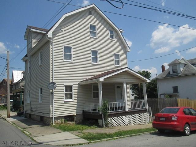 896 20th Street, Altoona, PA - USA (photo 1)