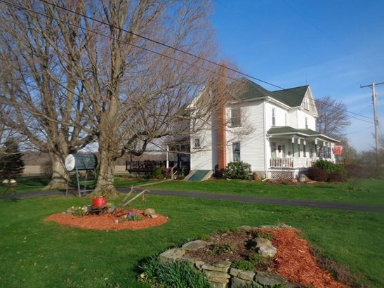 712 N Summit Road, Jamestown, PA - USA (photo 1)