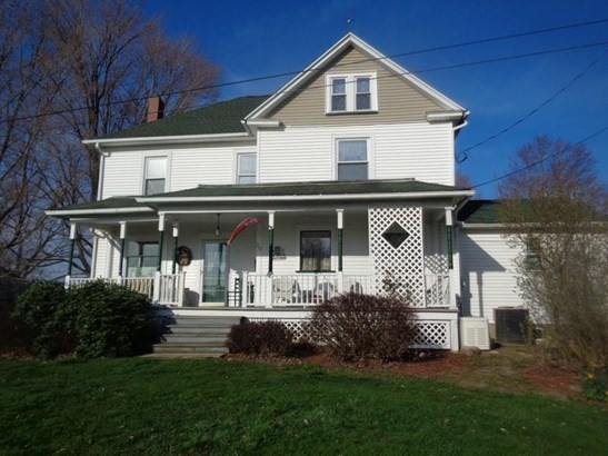 712 N Summit Road, Jamestown, PA - USA (photo 2)
