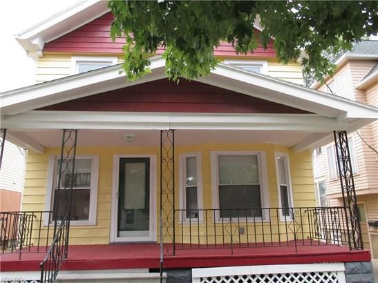 10231 Ignatius Ave, Cleveland, OH - USA (photo 1)