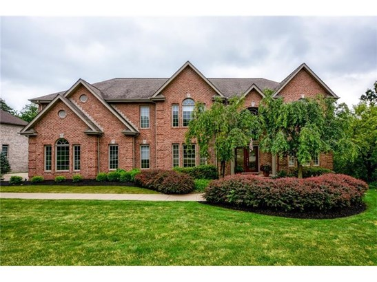 458 Four Lakes Drive, Gibsonia, PA - USA (photo 1)