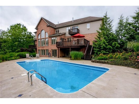 458 Four Lakes Drive, Gibsonia, PA - USA (photo 4)