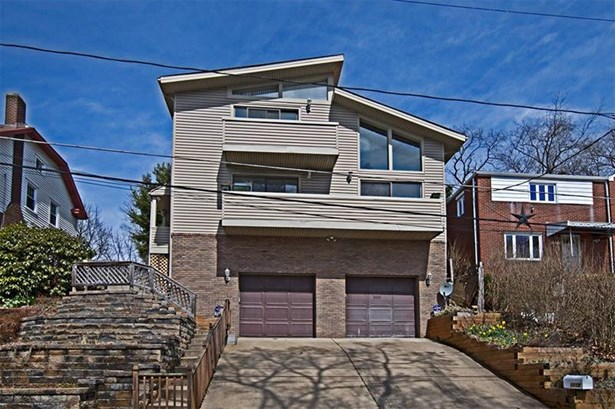 6609 Landview Road, Squirrel Hill, PA - USA (photo 1)