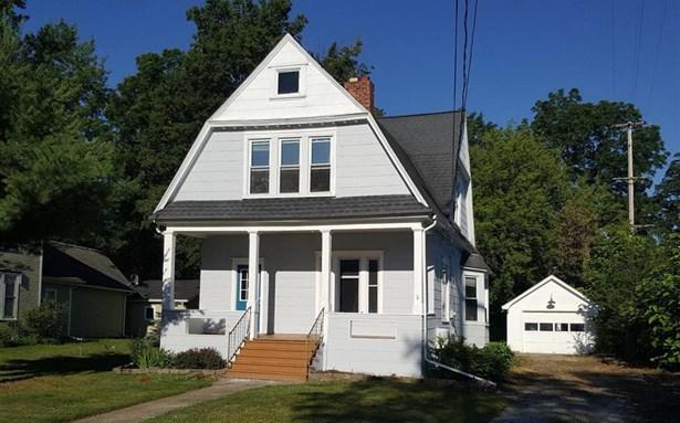 302 Wood Street, Stockbridge, MI - USA (photo 1)