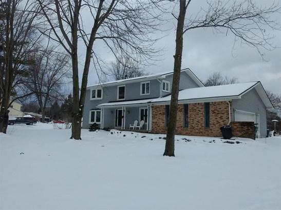 8077 Longmeadow Lane, Ypsilanti, MI - USA (photo 1)