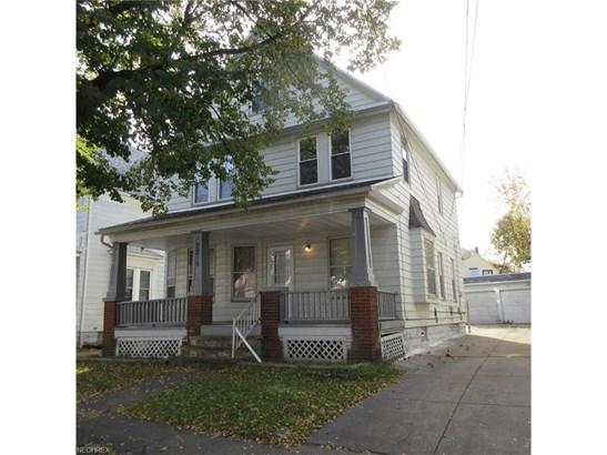 3215 Natchez Ave, Cleveland, OH - USA (photo 1)