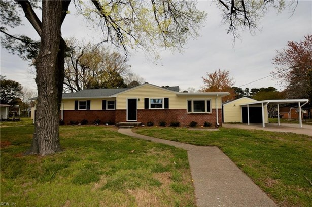 3210 Indigo Rd, Chesapeake, VA - USA (photo 1)