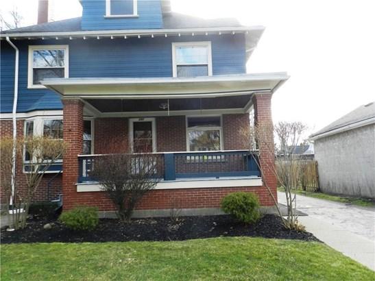 205 Milburn Street Northeast, Rochester, NY - USA (photo 1)