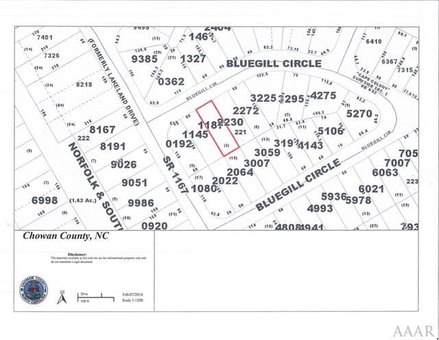 215 Bluegill Circle, Edenton, NC - USA (photo 1)