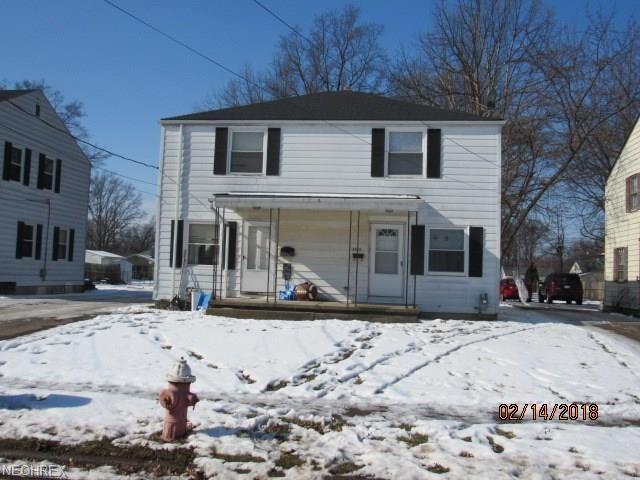 3982/3984 Gary Ave, Lorain, OH - USA (photo 1)