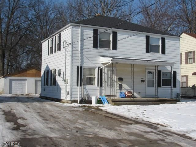3982/3984 Gary Ave, Lorain, OH - USA (photo 2)