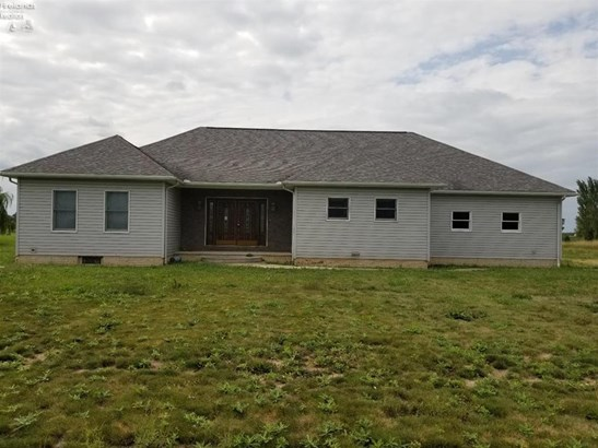 3370 Woodrick Road, Oak Harbor, OH - USA (photo 1)