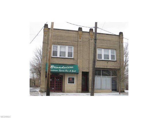3312 Broadview Rd, Cleveland, OH - USA (photo 1)