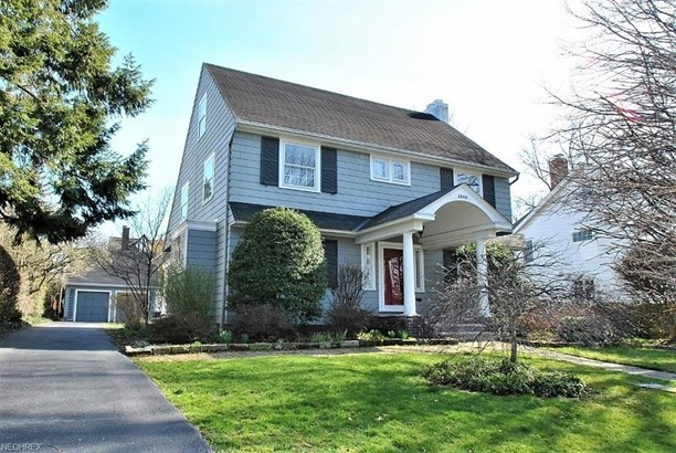 2666 Derbyshire Rd, Cleveland Heights, OH - USA (photo 2)