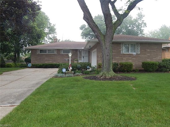 5709 Rangeview Dr, Seven Hills, OH - USA (photo 1)