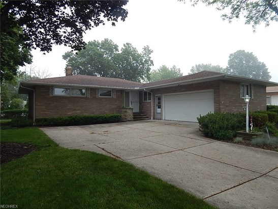 5709 Rangeview Dr, Seven Hills, OH - USA (photo 2)