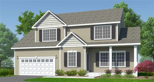 1c Park Ridge Dr, Niskayuna, NY - USA (photo 1)