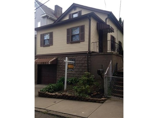 1910 Johnston St, Braddock, PA - USA (photo 2)