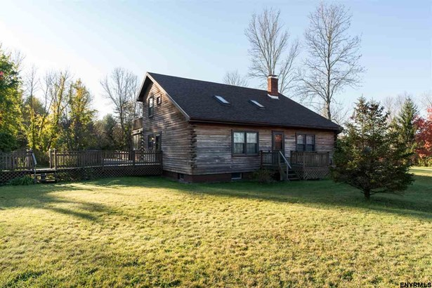 353 Lusso Rd, Fultonville, NY - USA (photo 1)
