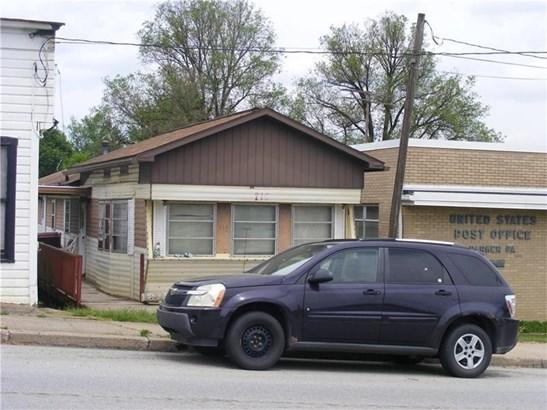 210 Washington Street, Parker, PA - USA (photo 1)