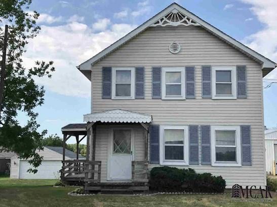 1462 E Samaria Rd, Erie, MI - USA (photo 1)