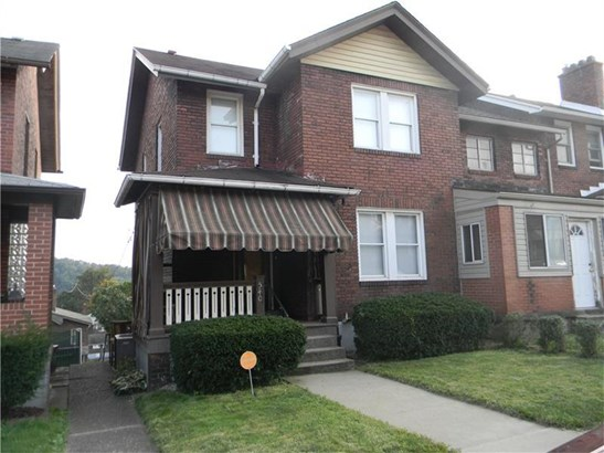 540 Maple Street, E Pittsburgh, PA - USA (photo 1)